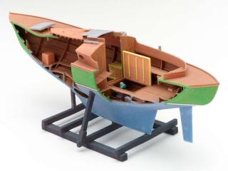 CJP-3D-Druck-Boot-Polymergips