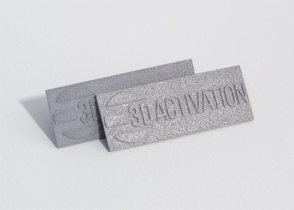 SLS-3D-Druck-Modell-Veredelung