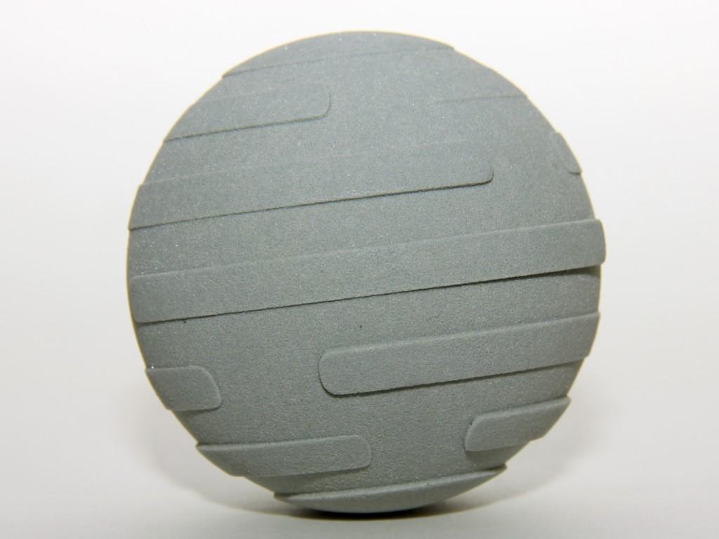 PMMA-3D-Druck-Kugel