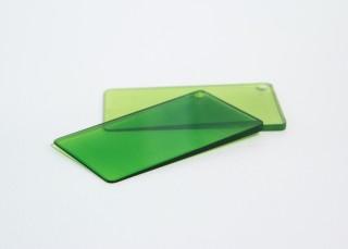 SLA-Druck-Epoxy-transparent