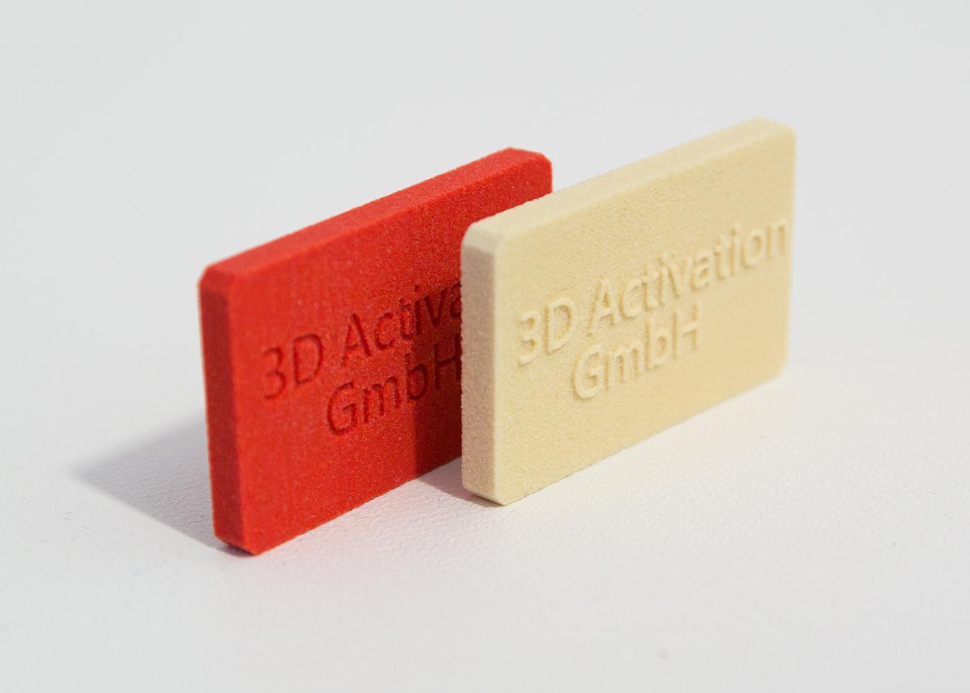 3d drucke aus pmma kunststoff 3d activation. Black Bedroom Furniture Sets. Home Design Ideas