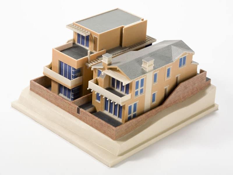 3D Druck Materialien: Polymergips im 3D Druck | 3D