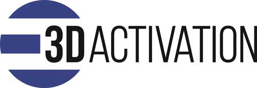 3D Activation DE