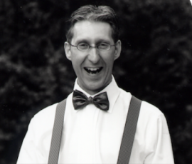 John Zahm – Geschäftsleitung