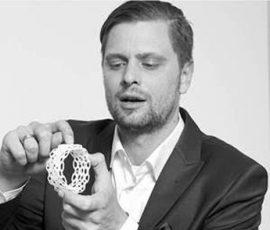 Fabian Strohschein – CEO (DE)