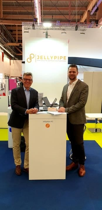 Jellypipe-Stand-Formnext-2019