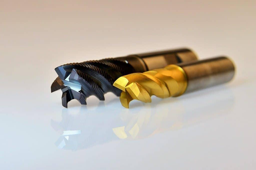 Rapid Tooling Werkzeuge