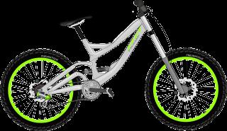 Rennrad-für-3D-Druck-Fahrrad