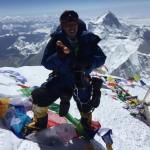 3D-Druck-Kunstwerk von 3D Activation reist auf den Mount Everest