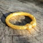 Gold-Armband-aus-3D-Druck-Schmuck