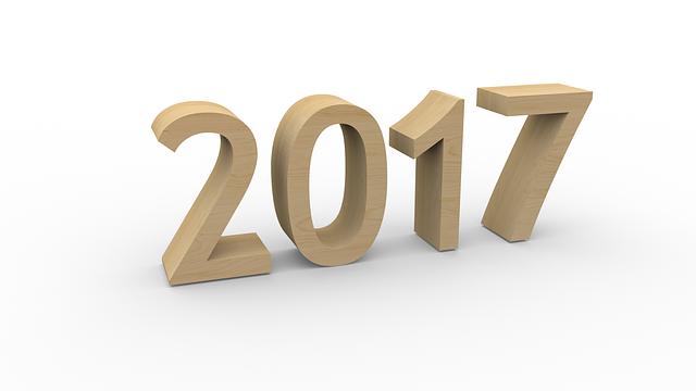 Das war das Jahr 2017 im 3D-Druck