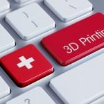 3D-Drucken-Schweiz-Symbolbild