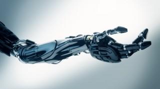 3D-Scanner-in-Roboterarm