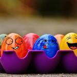 Lachende-Ostereier-aus-dem-3D-Drucker