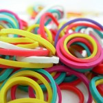 Armbänder-Beispiel-gummiartige-Materialien