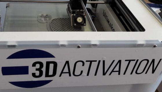Auf der Basis von Stereolithografie zu RIM - RIM trifft 3D-Druck
