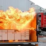 ULTEM-Brandschutz-Symbolbild