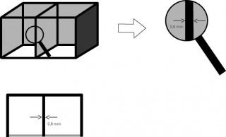 3D-Dateien-Beispielbild-Zwischenwand