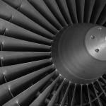 Turbine-fuer-Luftfahrt-bionische-Konstruktion